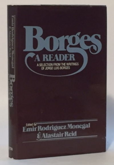 Image for Borges: A Reader