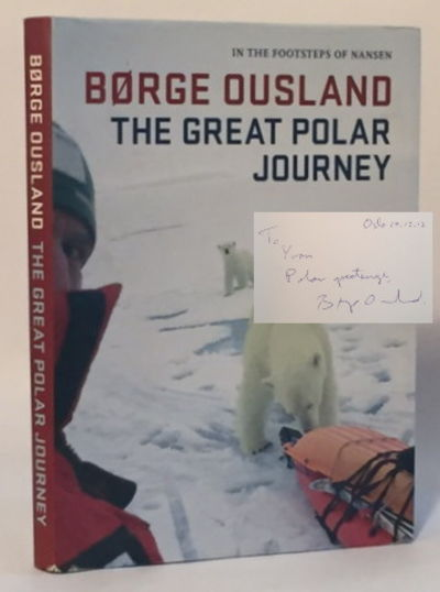 Image for The Great Polar Journey In the Footsteps of Nansen