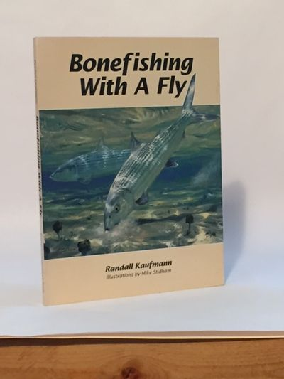 Image for Bonefishing with a Fly