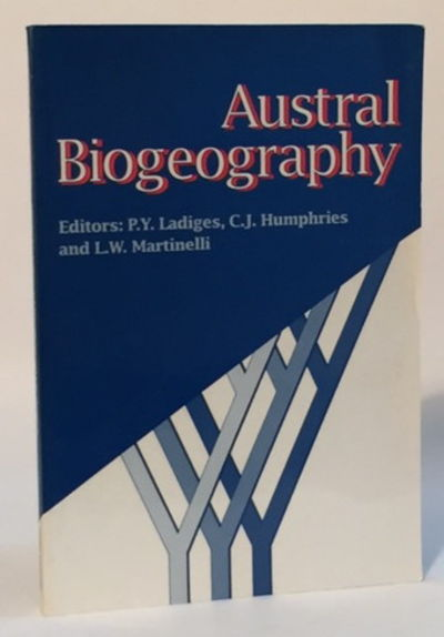 Image for Austral Biogeography