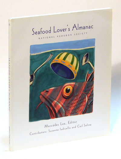 Image for Seafood Lover's Almanac