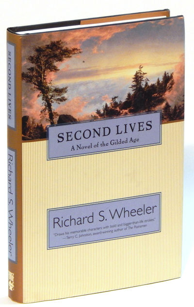 Image for Second Lives: A Novel of the Gilded Age
