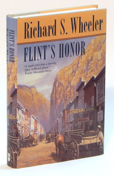 Image for Flint's Honor: D (Sam Flint Novels)