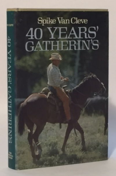 Image for 40 Years' Gatherin's