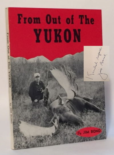 Image for From Out of the Yukon
