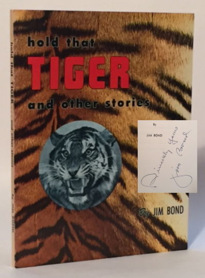 Image for Hold That Tiger and Other Stories