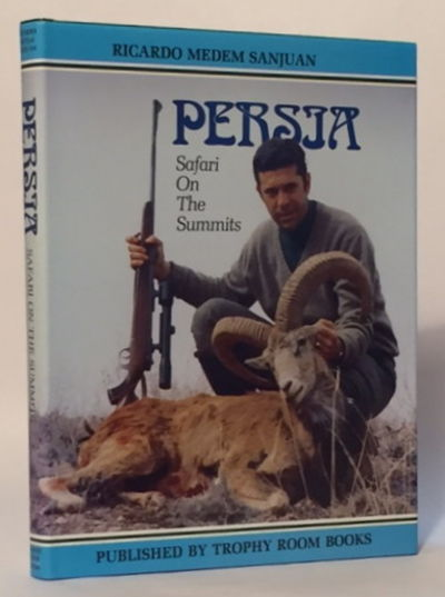 Image for Persia: Safari on the Summits