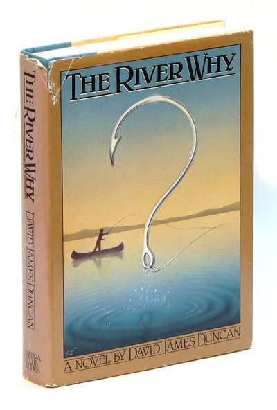 Image for The River Why