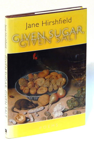 Image for Given Sugar, Given Salt