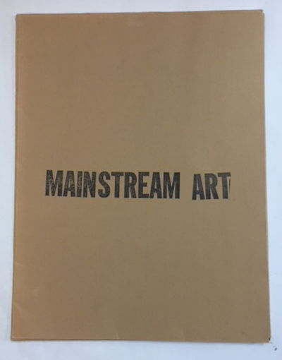 Image for Mainstream Art