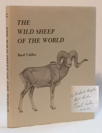 Image for The Wild Sheep of the World