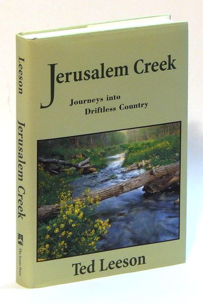 Image for Jerusalem Creek: Journeys into Driftless Country
