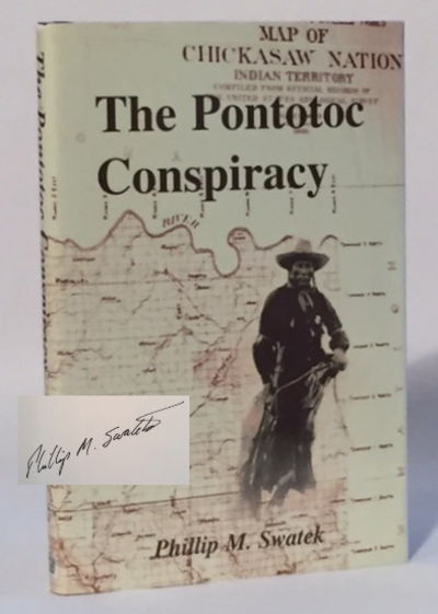 Image for The Pontotoc Conspiracy