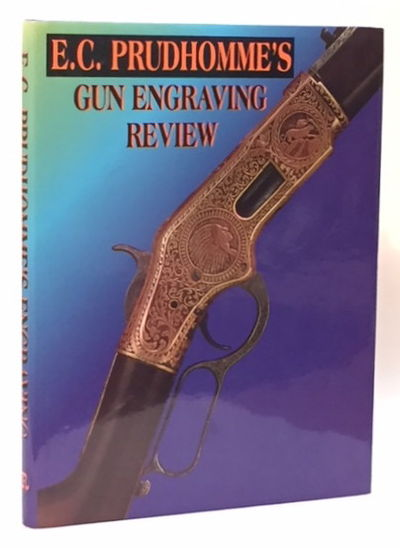 Image for Gun Engraving Review