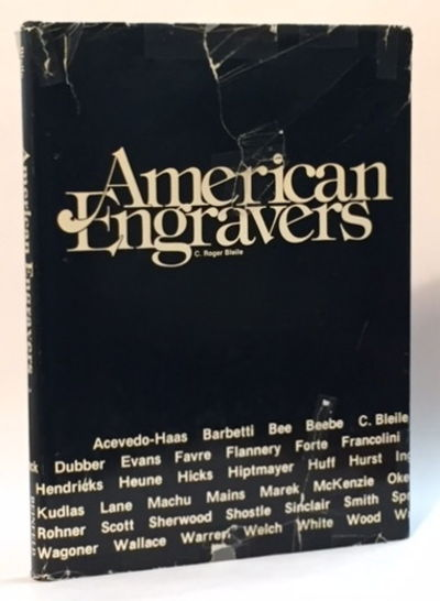 Image for American Engravers