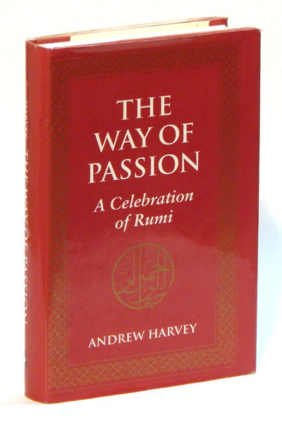 Image for The Way of Passion: A Celebration of Rumi