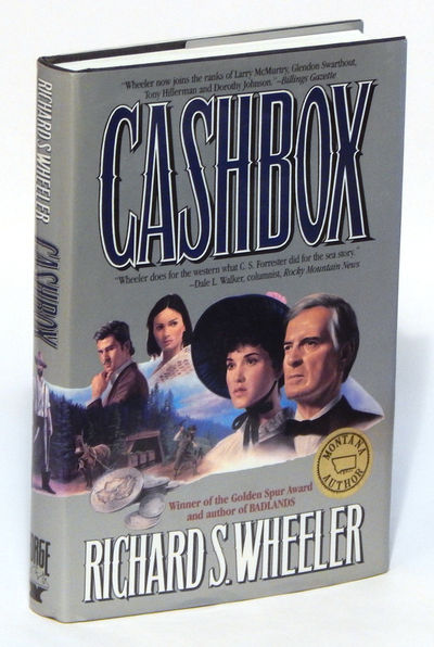 Image for Cashbox