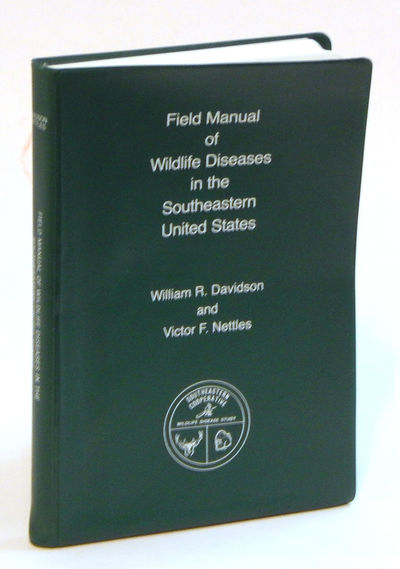 Image for Field Manual of Wildlife Diseases in the Southeastern United States