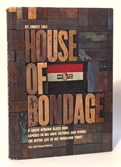 Image for House of Bondage