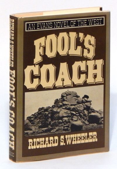 Image for Fool's Coach
