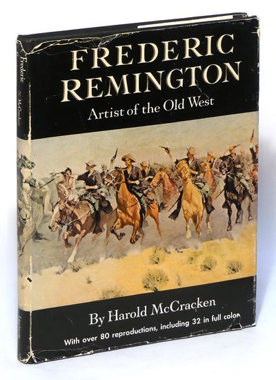 Image for Frederic Remington: Artist of the Old West