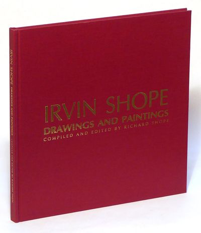 Image for Irvin Shope: Drawings and Paintings