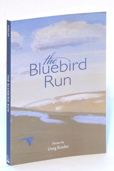Image for The Bluebird Run
