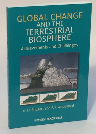 Image for Global Change and the Terrestrial Biosphere