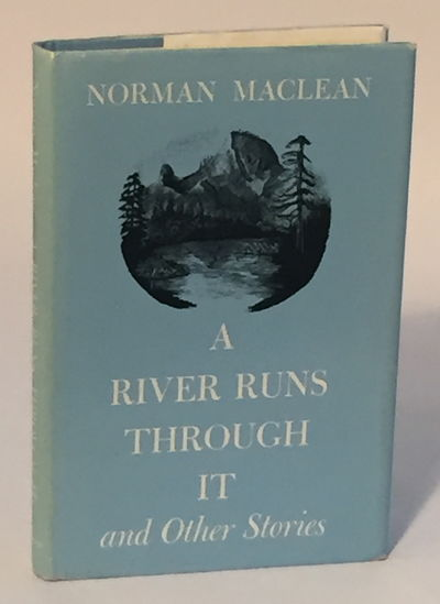 Image for A River Runs Through It and Other Stories