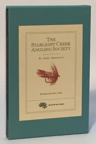 Image for The Starlight Creek Angling Society