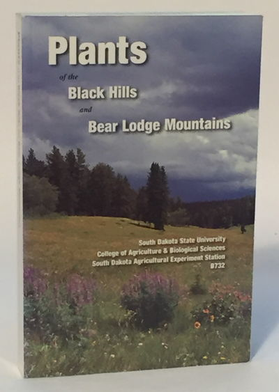 Image for Plants of the Black Hills and Bear Lodge Mountains