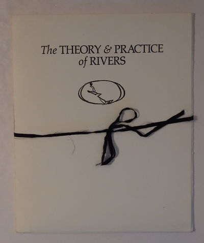 Image for The Theory and Practice of Rivers: 5 Relief Prints