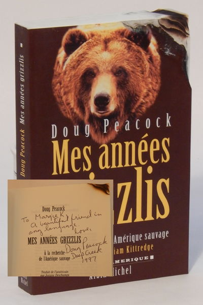 Image for Mes Amées Grizzlis