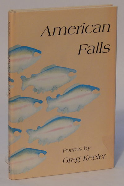 Image for American Falls