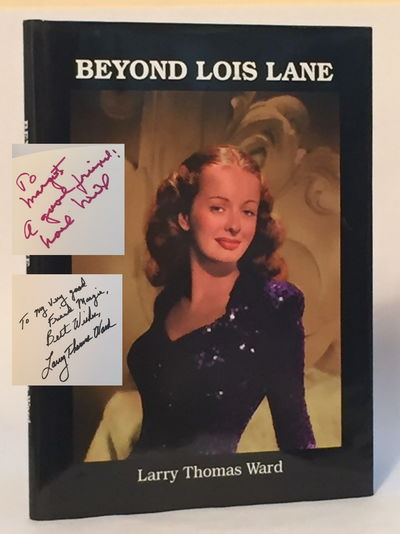 Image for Beyond Lois Lane