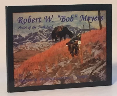 "Image for Robert W. ""Bob"" Meyers: Artist of the South Fork"