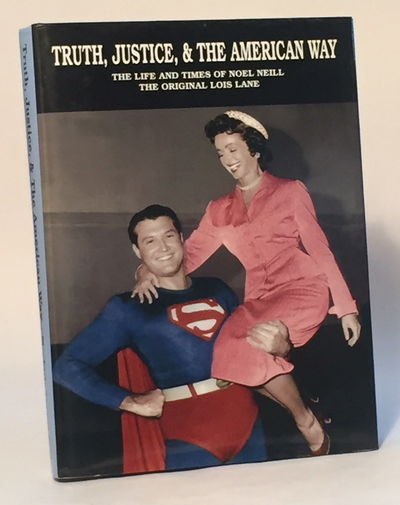 Image for Truth, Justice and the American Way [Collector's Edition]