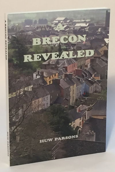 Image for A Brecon Revealed