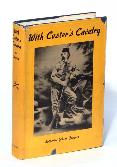 Image for With Custer's Cavalry