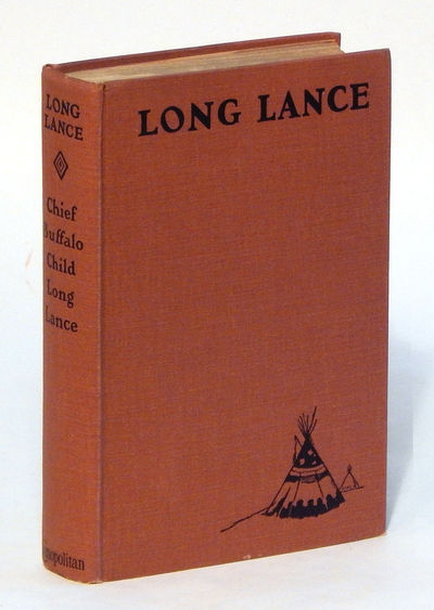 Image for Long Lance