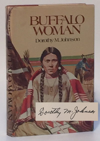 Image for Buffalo Woman