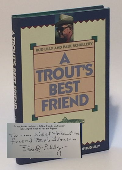 Image for A Trout's Best Friend
