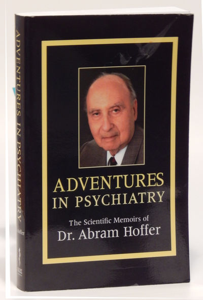 Image for Adventures in Psychiatry