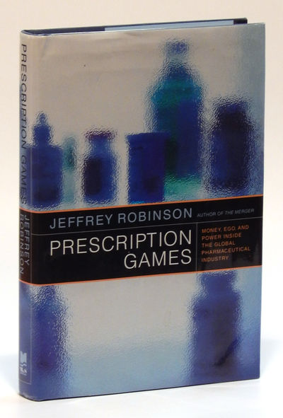 Image for Prescription Games