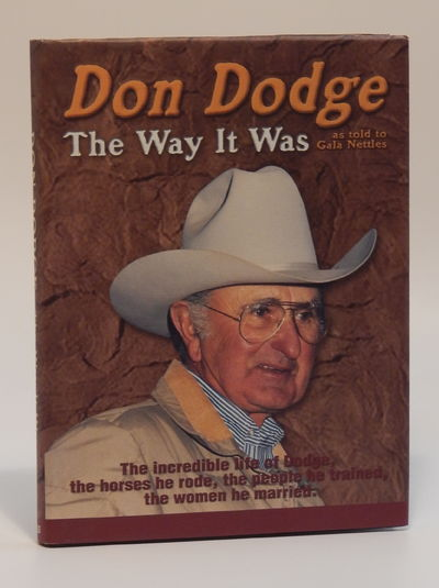 Image for Don Dodge: The Way It Was