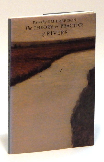 Image for The Theory and Practice of Rivers
