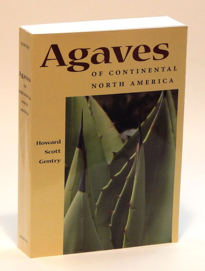 Image for Agaves of Continental North America