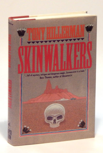 Image for Skinwalkers