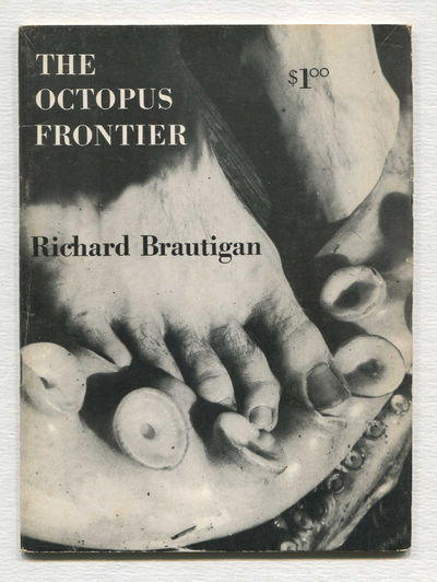 Image for The Octopus Frontier