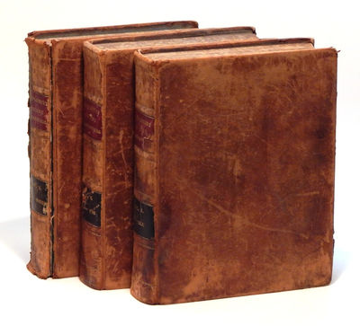 Image for Supplement to the Encyclopedia or Dictionary of Arts, Sciences, and Miscellaneous Literature in Three Volumes